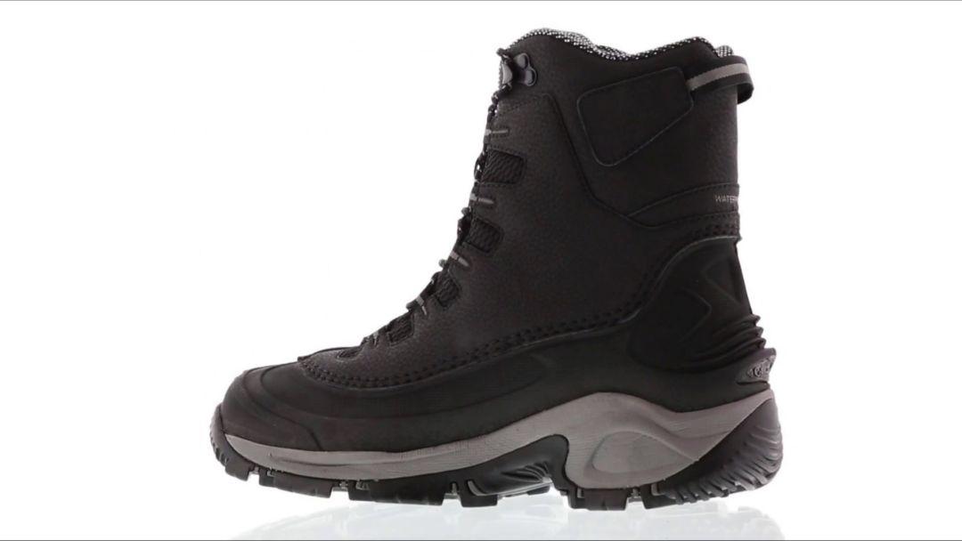 9d9ec8026e4 Columbia Men's Bugaboot II Omni-Heat 200g Waterproof Winter Boots