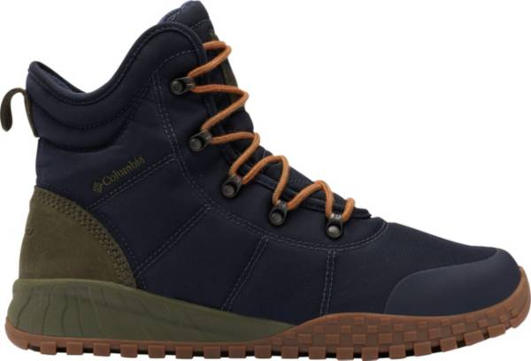 Columbia Men's Fairbanks Omni-Heat 200g Waterproof Winter Boots product image