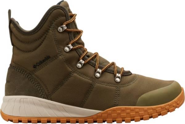 Columbia Men's Fairbanks Omni-Heat 200g Waterproof Winter Boots product image