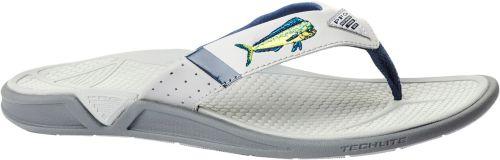 af3537c3d8c5 Columbia Men s PFG Fish Flip Flip Flops
