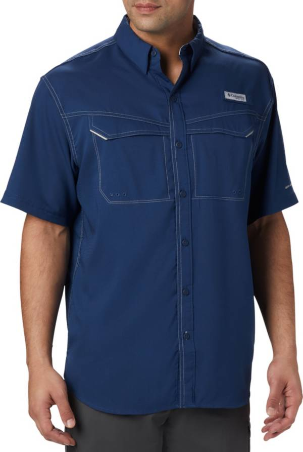Columbia Men's PFG Low Drag Offshore Short Sleeve Shirt product image