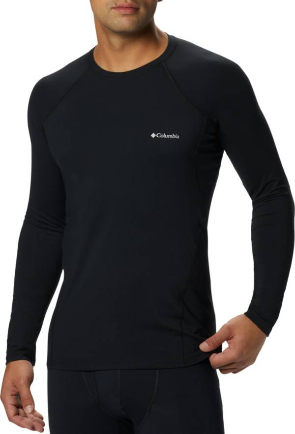 Columbia Men's Midweight Stretch Base Layer Long Sleeve Shirt product image