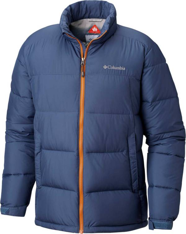 Columbia Men's Pike Lake Insulated Jacket product image