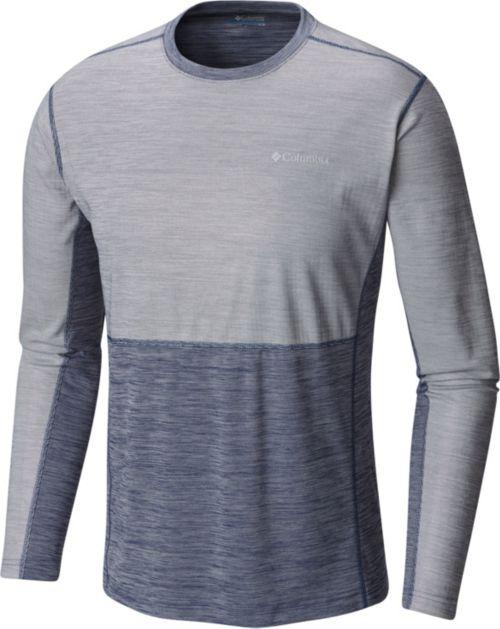 Columbia Men s Solar Chill Long Sleeve Shirt. noImageFound. Previous db685aabaaa