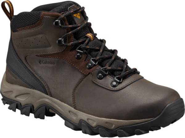 Columbia Men's Newton Ridge Plus II Waterproof Hiking Boots product image