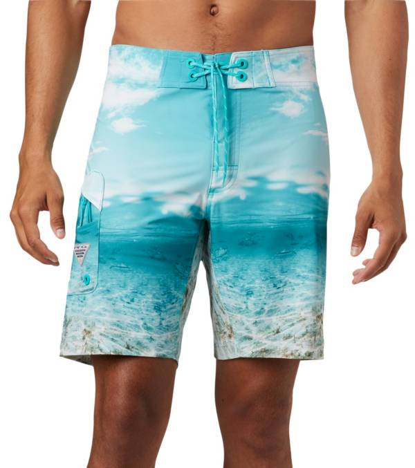 Columbia Men's PFG Offshore II Board Shorts (Regular and Big & Tall) product image