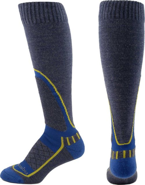 803fa07a9981 Columbia Ski Slope Over-the-Calf Socks
