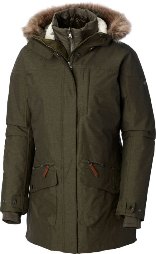 ad16cf310e83a Columbia Women s Carson Pass IC 3-in-1 Jacket