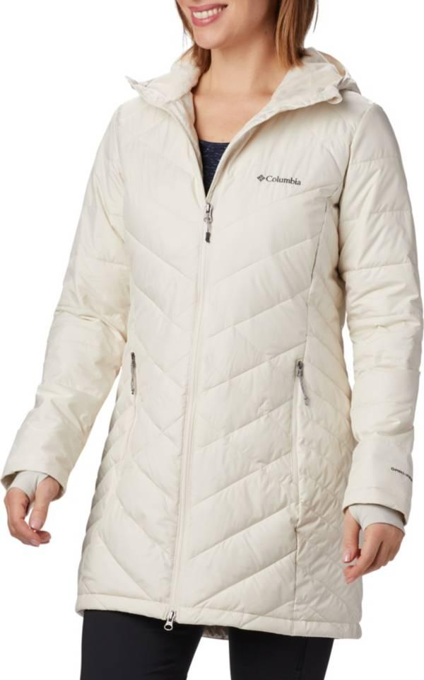 Columbia Women's Heavenly Long Hooded Jacket product image