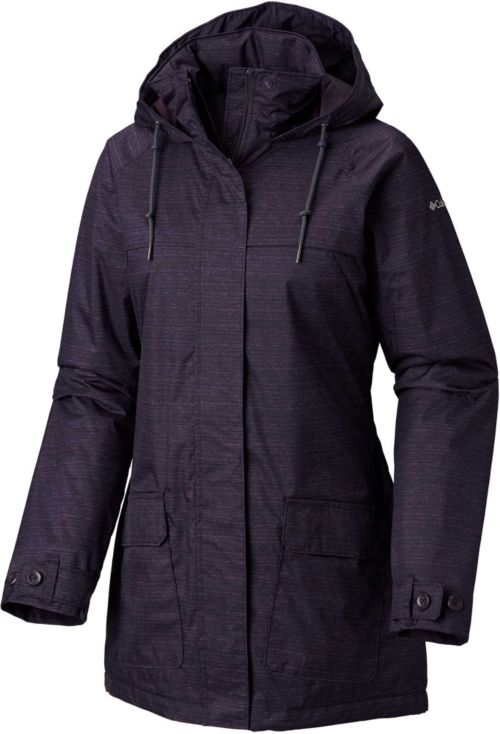 d5a99f8f7b Columbia Women s Lookout Crest Insulated Jacket. noImageFound. Previous
