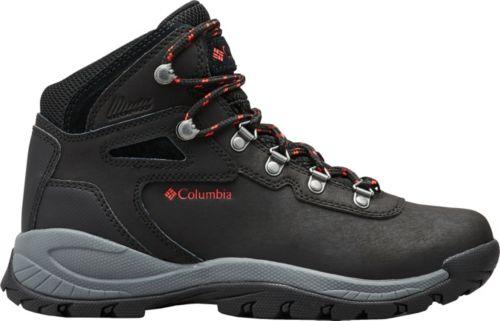 9bcc108de506 Columbia Women s Newton Ridge Plus Mid Waterproof Hiking Boots ...