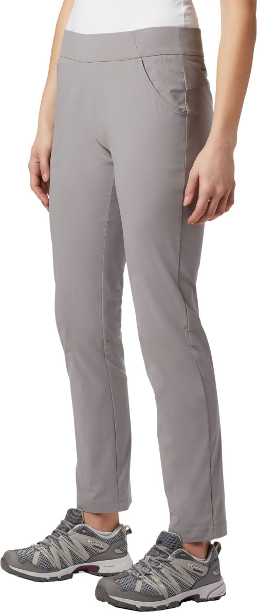 4028ae1f3c5 Columbia Women s Anytime Casual Pull On Pants