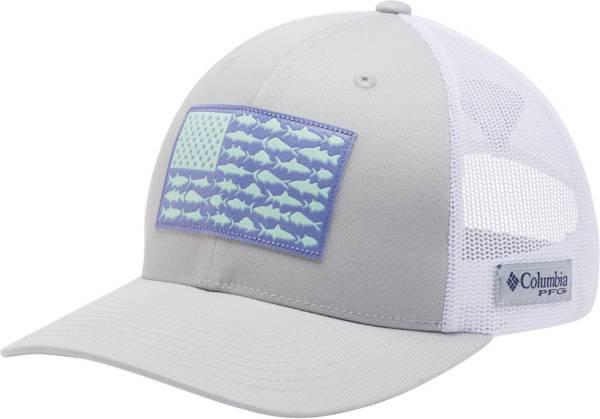 Columbia Women's PFG Mesh Snapback Hat product image