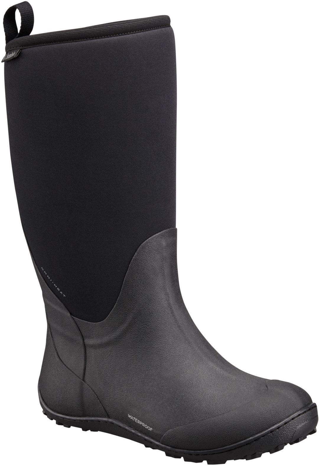 47e19330d Columbia Women's Snowpow Tall Omni-Heat Winter Boots