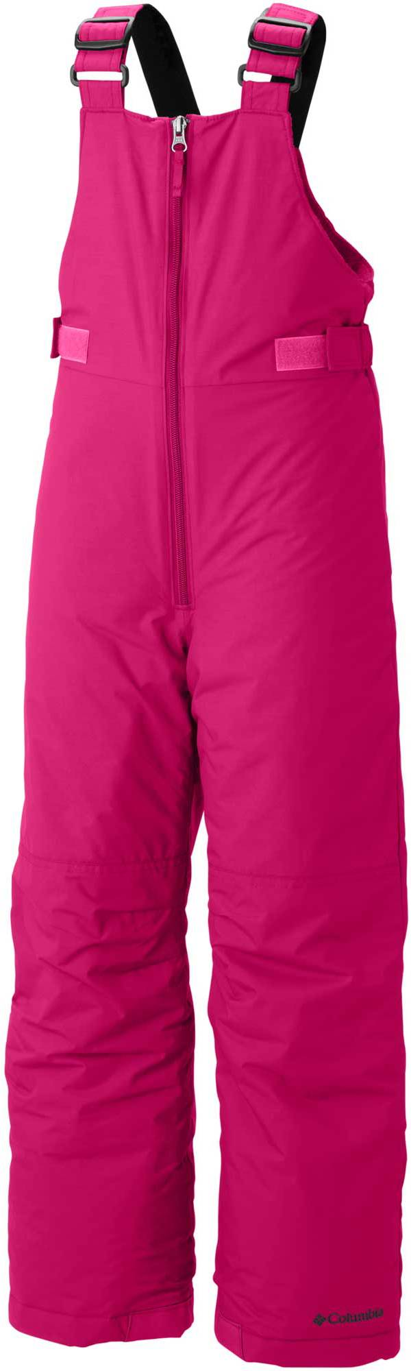 Columbia Girls' Snowslope II Insulated Bib product image
