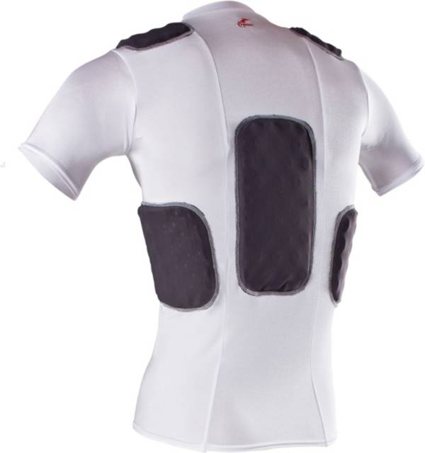 Cramer Adult Lightning 5-Pad Shirt product image
