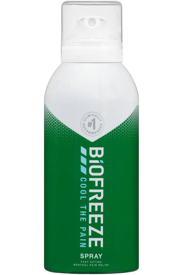 Cramer Biofreeze Pain Relieving Spray product image