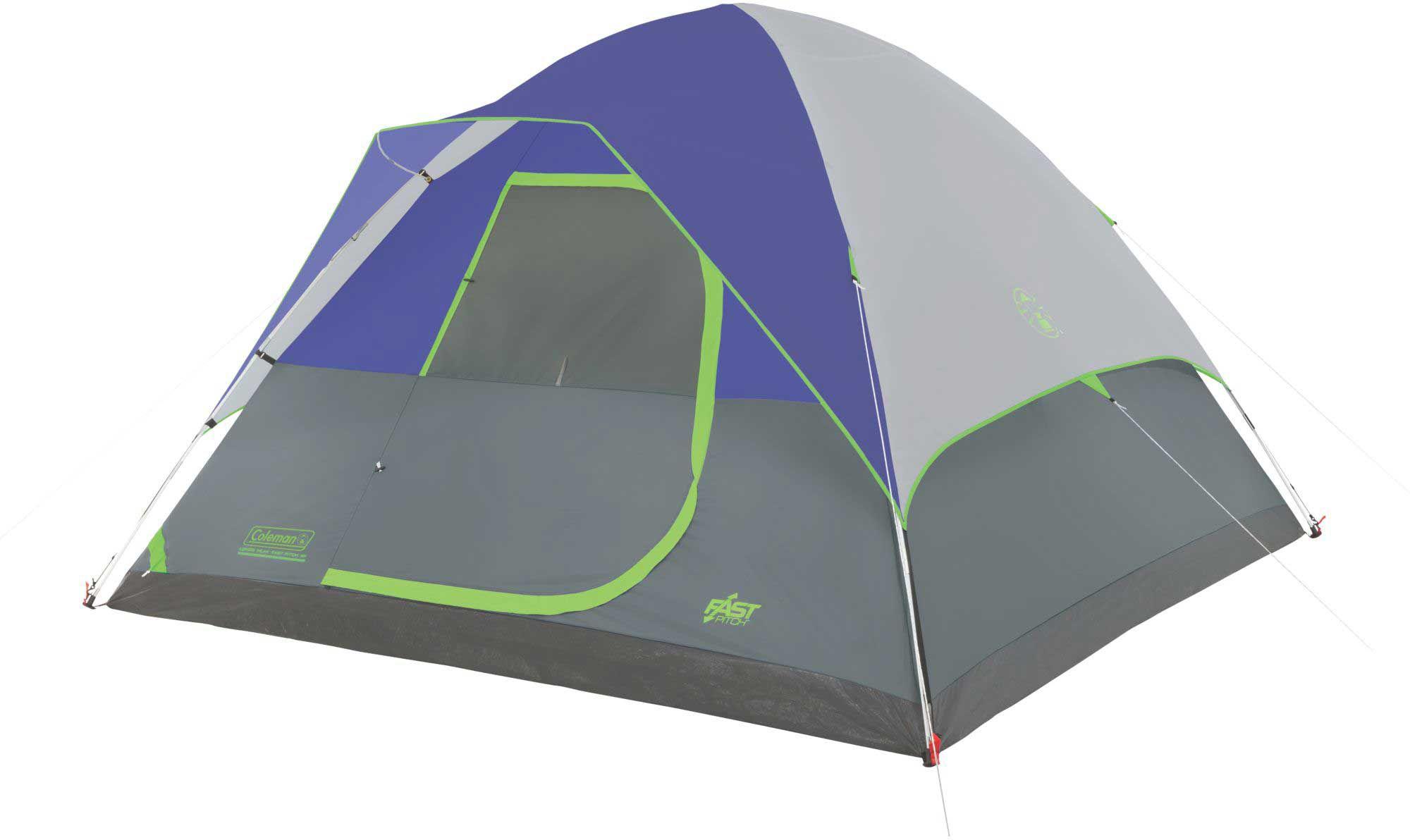 1  sc 1 st  DICKu0027S Sporting Goods & Coleman River Gorge Fast Pitch 6 Person Tent   DICKu0027S Sporting Goods