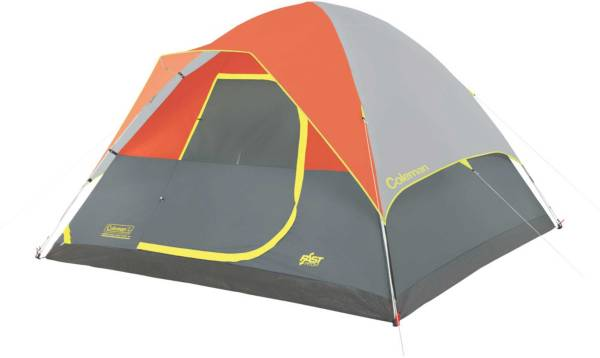 Coleman River Gorge Fast Pitch 4 Person Tent product image