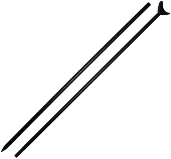 Carlisle Push Pole Composite 2-Piece Kayak Paddle product image
