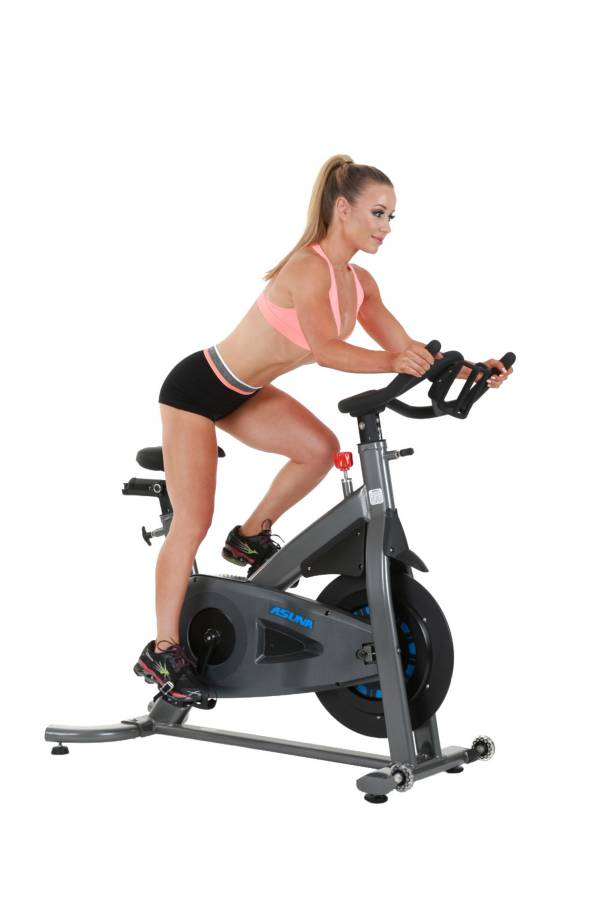 ASUNA 5150 Magnetic Turbo Commercial Indoor Cycling Bike product image