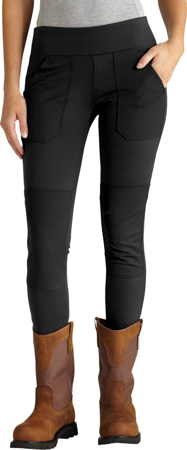 Carhartt Women's Force Utility Knit Leggings product image