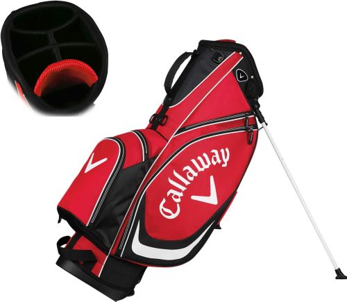 821b3a22f9 Callaway 2017 X-Carry Stand Bag | DICK'S Sporting Goods