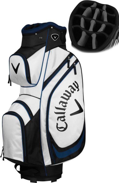 bff05a80385e Callaway X-Cart Golf Bag
