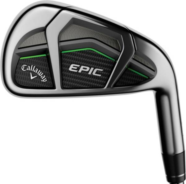 Callaway Epic Irons - (Steel) product image