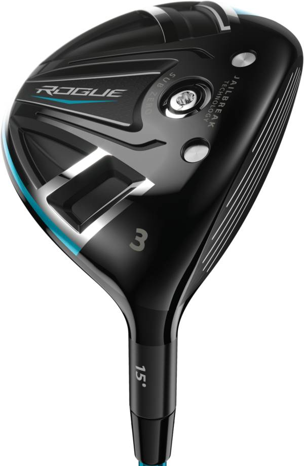 Callaway Rogue Sub Zero Fairway Wood product image