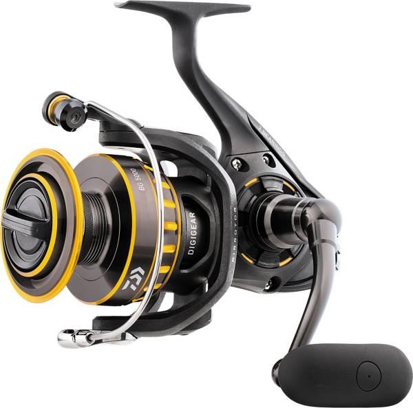 Daiwa BG Spinning Reel product image