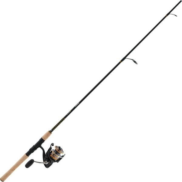 Daiwa BG Saltwater Inshore Systems Spinning Combo product image