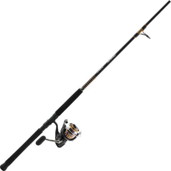 Daiwa BG Saltwater Offshore Systems Spinning Combo product image