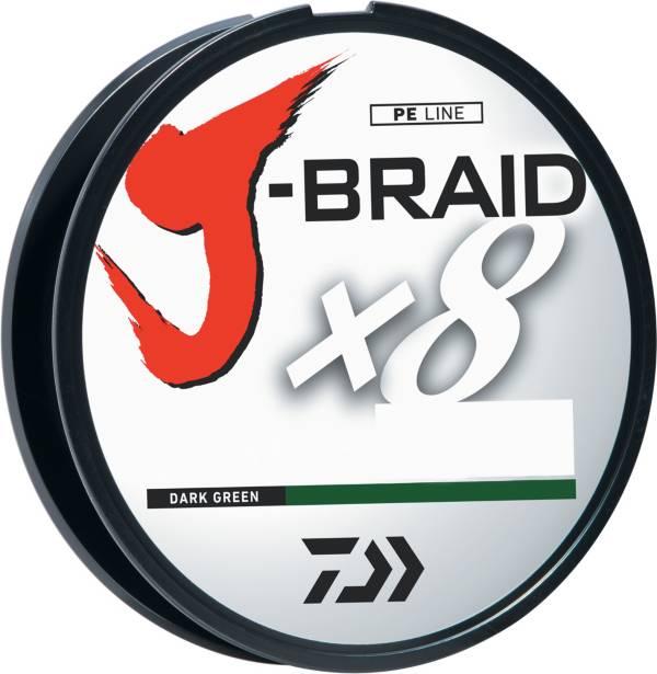 Daiwa J-Braid Braided Fishing Line product image