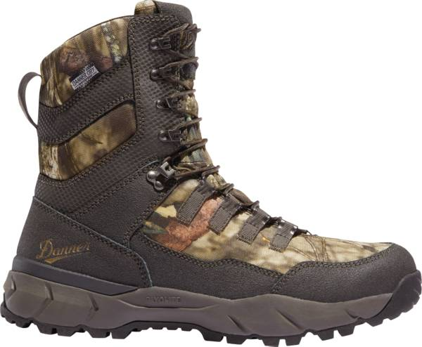 Danner Men's Vital Mossy Oak 8'' 400g Waterproof Hunting Boots product image