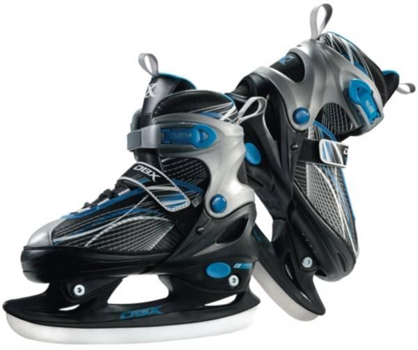 DBX Boys' Adjustable Ice Skates product image