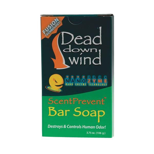Dead Down Wind e2 Bar Soap - 4.5 oz product image
