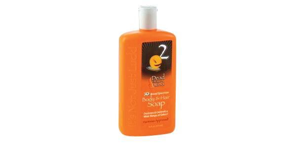 Dead Down Wind e2 Body & Hair Soap – 16 oz product image