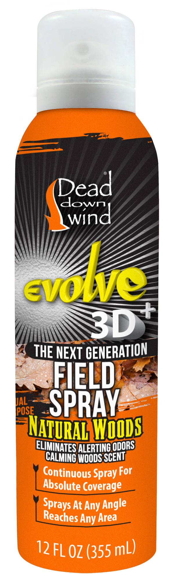 Dead Down Wind Evolve 3D Field Spray Continuous Spray product image