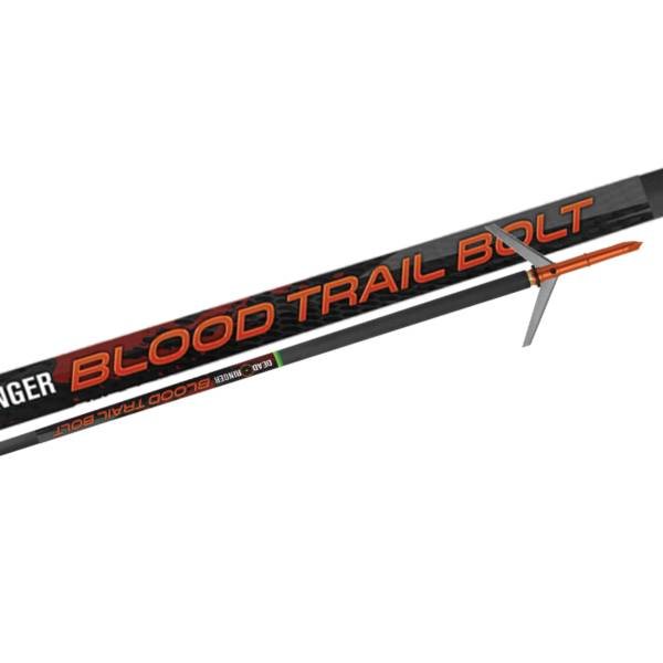 Dead Ringer Blood Trail Bolt Package – 3 Pack product image