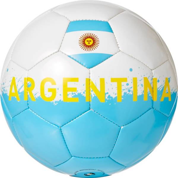 DICK'S Sporting Goods Argentina Supporters Mini Soccer Ball product image