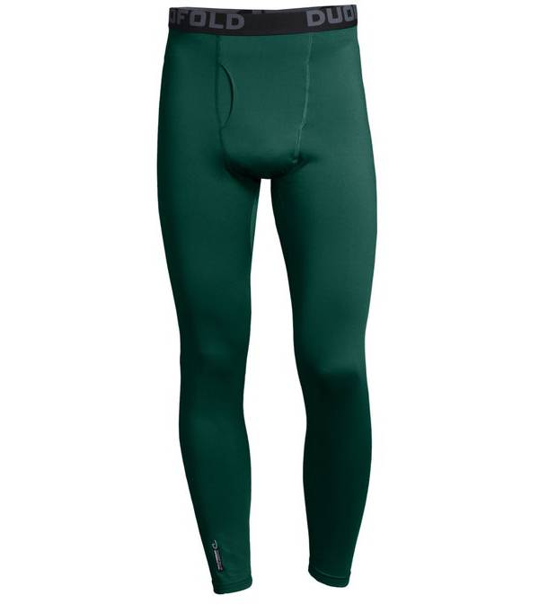Duofold Men's Brushed Back Baselayer Pants product image
