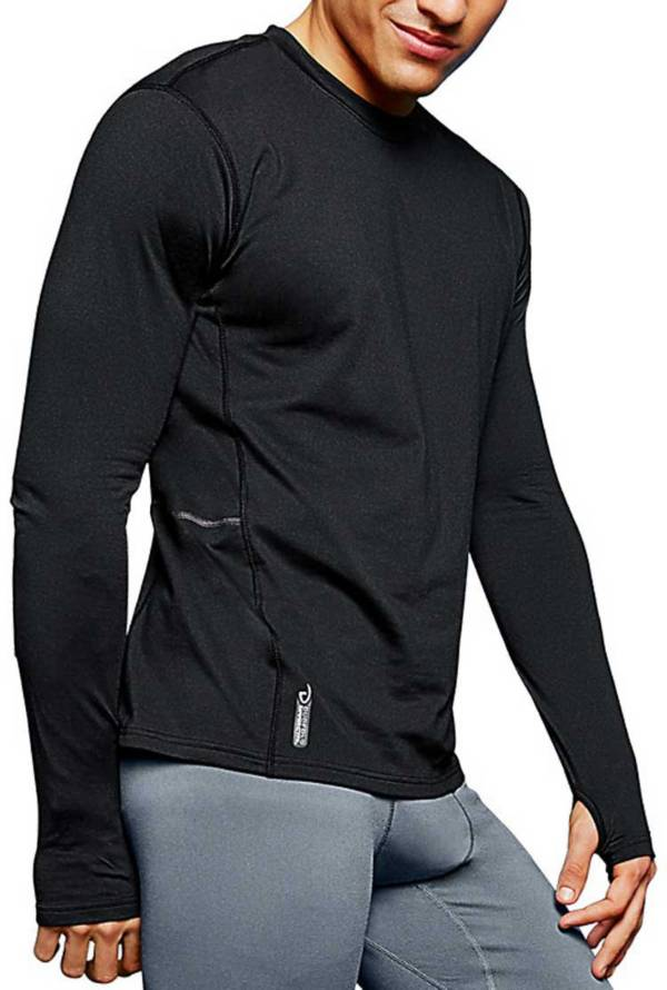 Duofold Men's Brushed Back Long Sleeve Baselayer Shirt product image