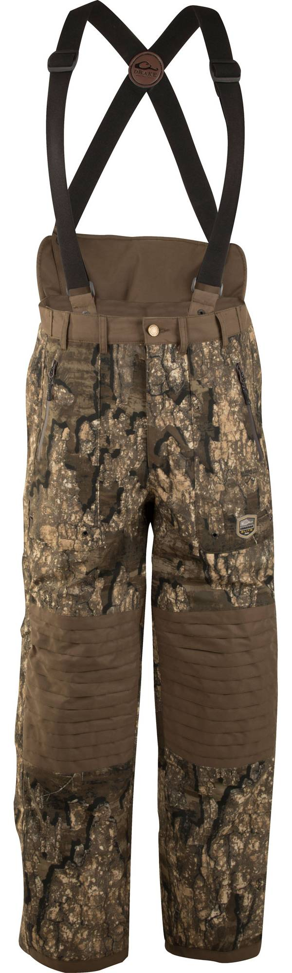 Drake Waterfowl Men's Guardian Elite High-Back Hunting Pants product image