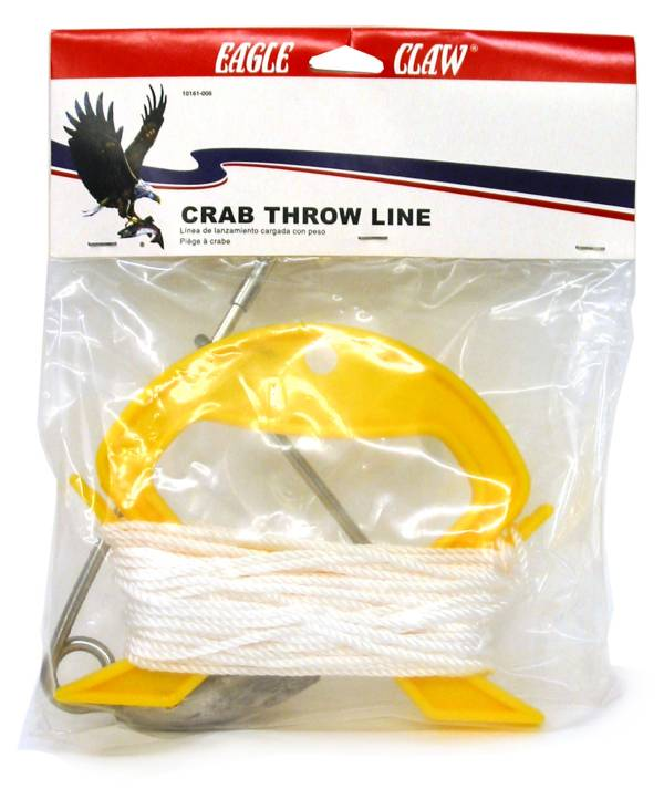 Eagle Claw Heavy Duty Crab Throw Line product image