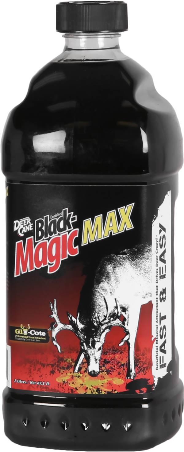 Evolved Habitats Black Magic Max Deer Attractant – 2L product image