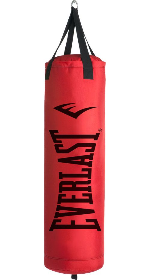 8e49fd06af1 Everlast Nevatear 80 lb. PolyCanvas Heavy Bag