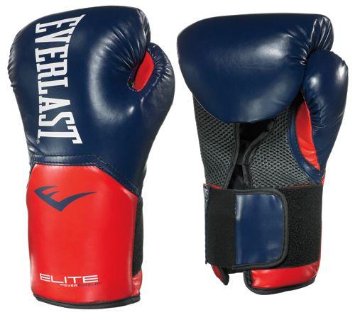 Everlast Pro Style Elite Gloves. noImageFound. Previous d91970a266c2