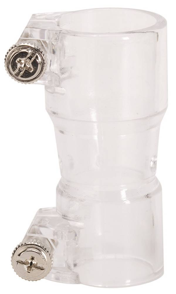 Extreme Rage Deluxe Straight Elbow product image