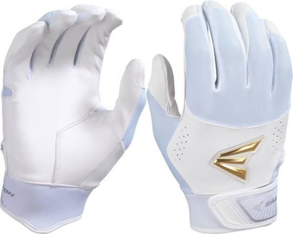 Easton Adult Ghost X Chrome Batting Gloves product image